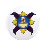 "Troth Logo 3.5"" Button"