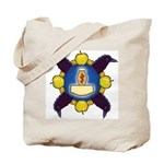 Troth Logo Tote Bag