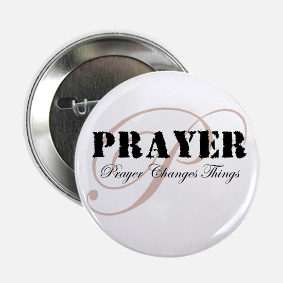 Prayer Button