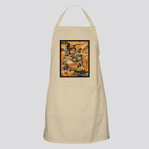 How Men Dance! BBQ Apron