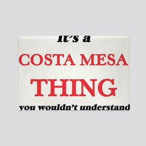 It's a Costa Mesa California thing, yo Magnets