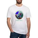 Kinship Circle Fitted T-Shirt