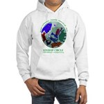 Kinship Circle Hooded Sweatshirt