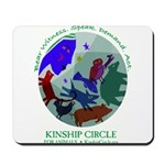 Kinship Circle Mousepad