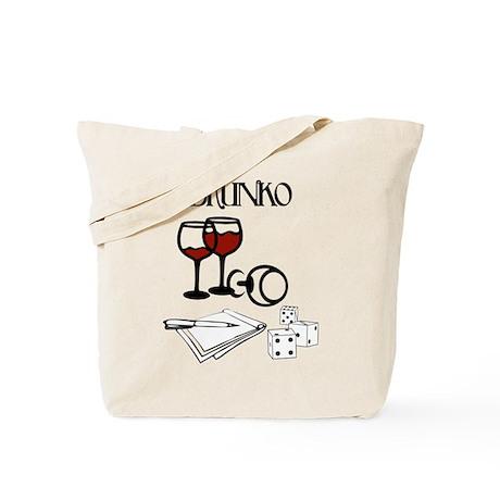 Drunko Tote Bag