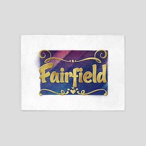 Fairfield 5'x7'Area Rug