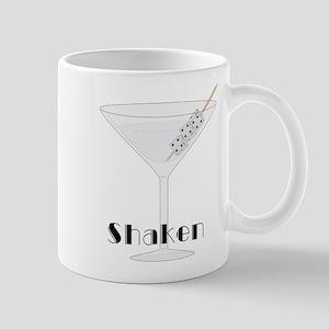 Shaken Mug