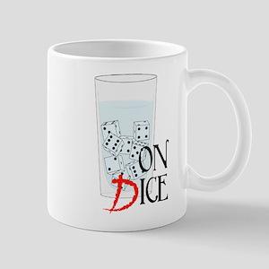 On Ice Mug