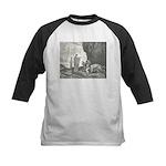 Canto 6 - Mad Dog Kids Baseball Jersey