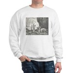 Canto 6 - Mad Dog Sweatshirt