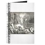 Canto 7 - Messenger Angel Journal