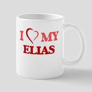 I love my Elias Mugs
