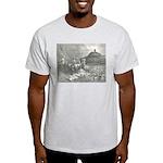 Canto 12 Ash Grey T-Shirt