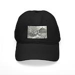 Canto 12 Black Cap