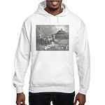 Canto 12 Hooded Sweatshirt