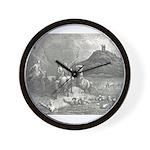 Canto 12 Wall Clock