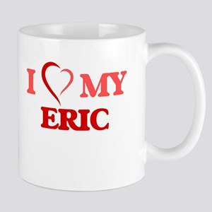 I love my Eric Mugs
