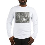 Canto 13 - HumanTrees Long Sleeve T-Shirt