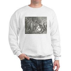 Canto 13 - HumanTrees Sweatshirt