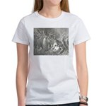 Canto 13 - HumanTrees Women's T-Shirt