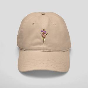 Veterinarian Emblem Cap