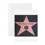 Hollywood Star Greeting Cards (Pk of 10)
