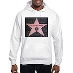 Hollywood Star Hooded Sweatshirt