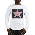 Hollywood Star Long Sleeve T-Shirt