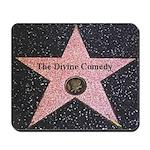 Hollywood Star Mousepad
