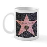 Hollywood Star Mug