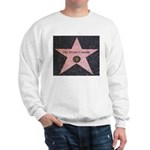 Hollywood Star Sweatshirt