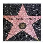 Hollywood Star Tile Coaster