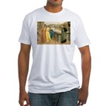 Dante & Beatrice Fitted T-Shirt