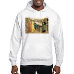 Dante & Beatrice Hooded Sweatshirt