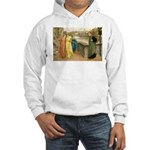 Dante & Beatrice Hooded Sweatshirt