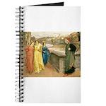 Dante & Beatrice Journal