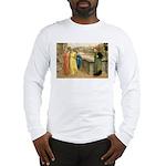 Dante & Beatrice Long Sleeve T-Shirt