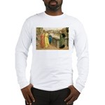 Dante & Beatrice Long Sleeve T-Shirt