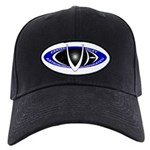 CVA Black Cap