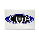 CVA Rectangle Magnet (10 pack)
