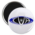 CVA Round Magnet