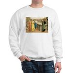 Dante & Beatrice Sweatshirt