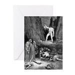 Headless Soul Greeting Cards (Pk of 10)