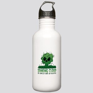 Stinking Cloud So sme Stainless Water Bottle 1.0L