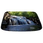 Canyon Falls Bathmat
