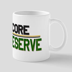 Hardcore Army Reserve Mug