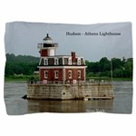 Hudson Athens Lighthouse Pillow Sham
