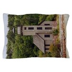 Grand Island East Channel Lighthouse Pillow Case