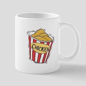 Bucket of Chicken Mug