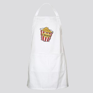 Bucket of Chicken BBQ Apron